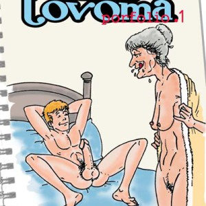 Dick Lovoma - 01